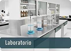 Equipo de Laboratorio