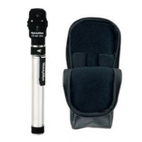 Welch Allyn - Oftalmoscopio pocket scope con estuche