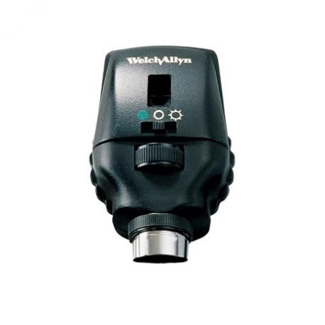 Oftalmoscopio