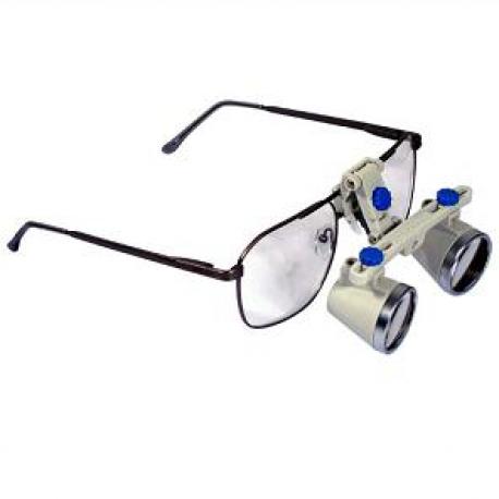 Lupa Binocular