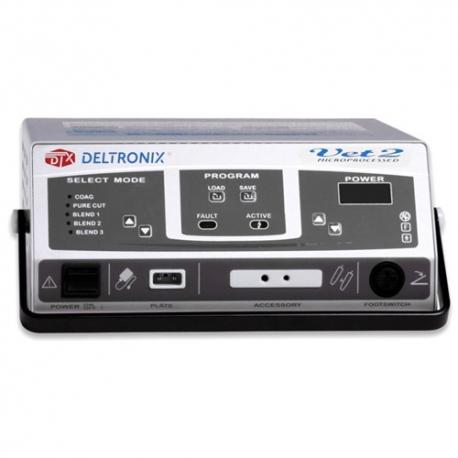 Equipo de electrocirugia