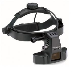 Welch Allyn - Oftalmoscopio binocular indirecto (sin fuente de poder)