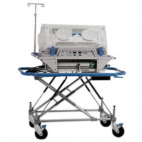 Ningbo David Medical Device - Incubadora de traslado mod. TI-2000