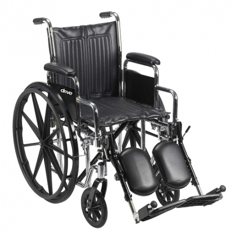 Silla de ruedas
