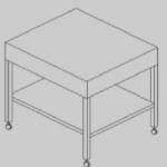 Mesa para Gabinete