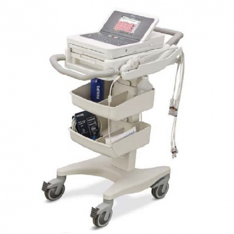 Electrocardiografo