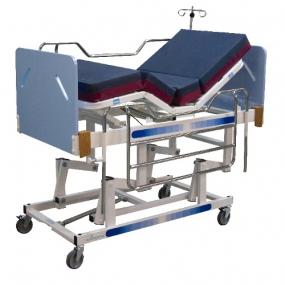 Ampesa - Cama pediátrica de 2 posiciones eléctrica