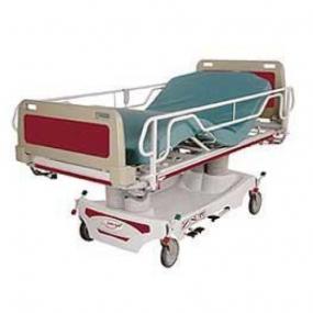 Savion Industries - Cama electrohidráulica para pacientes bariátricos 500 kg Mod. HLF574