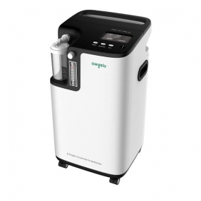 Owgels - Concentrador de oxígeno Mod. OZ-5-01TW0