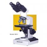 Microscopio WB-3
