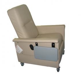 Nipsa - Sillón reclinable eléctrico, tres posiciones