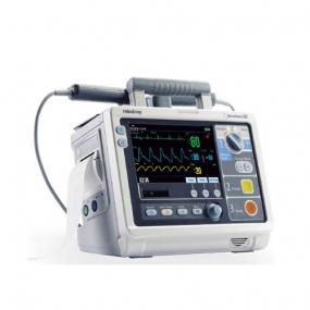 Mindray - Desfibrilador monitor de paciente AED/ECG BeneHeart D3