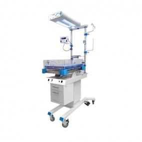 TEHSA - Cuna térmica de calor radiante Tonalli 1SD (servo digital) Plus, sin fototerapia