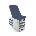 Midmark - Mesa de exploración Ritter 204 manual, color Soothing Blue