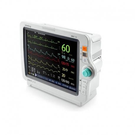 Monitor para Paciente