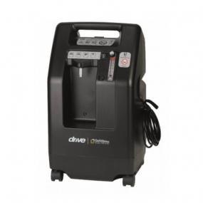 DeVilbiss Healthcare - Concentrador de Oxígeno de 5 litros R-C525DSDR DeVilbiss