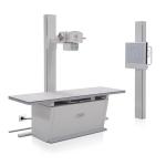 CMR - Sistema radiográfico digital horizontal MRH Alfa
