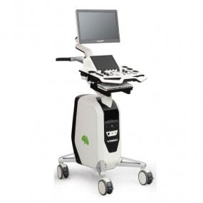 VINNO - Equipo de ultrasonido de gabinete modelo VINNO E35