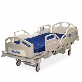 Hill-Rom - Cama para hospital eléctrica Hill Rom 1000 con báscula
