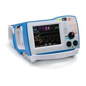 Zoll - Desfibrilador R series profesional mod. advance (AED, PACING, 05 ECG, SPO2 & NIBP, ETCO2)
