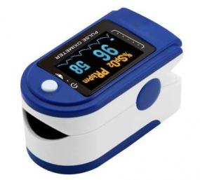 Contec - Oximetro de pulso CMS50D