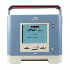 Philips - Ventilador Trilogy 100