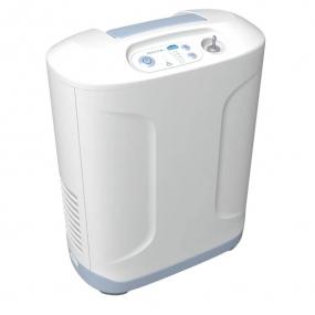 Inogen One - Concentrador de oxígeno estacionario modelo Inogen At Home de 1 a 5 lpm