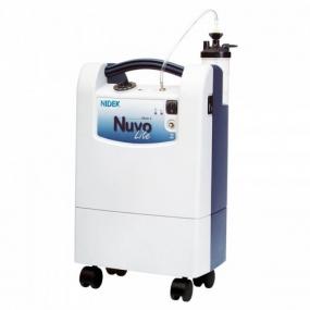 NIDEK - Concentrador de oxígeno NUVO LITE 520