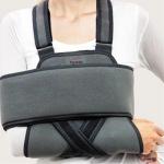 Inmovilizador de hombros