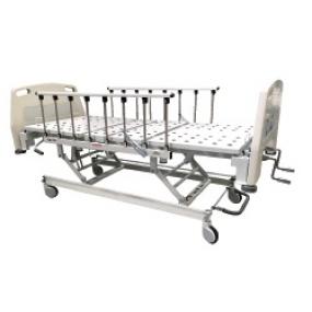 DIMEDIC - Cama clinica hospitalaria de múltiples posiciones