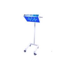 TEHSA - Lámpara de fototerapia integrada Vitalux con luz LED azul de pedestal