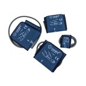 Luabfe - Brazalete para monitor de signos vitales pediátrico