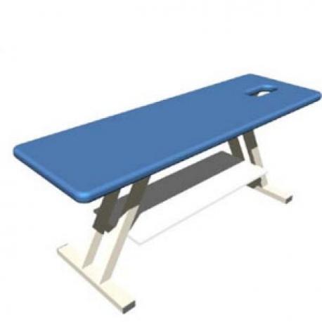 Mesa para fisioterapia